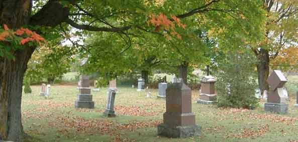 Photo - Bethesda Congregational Cemetery