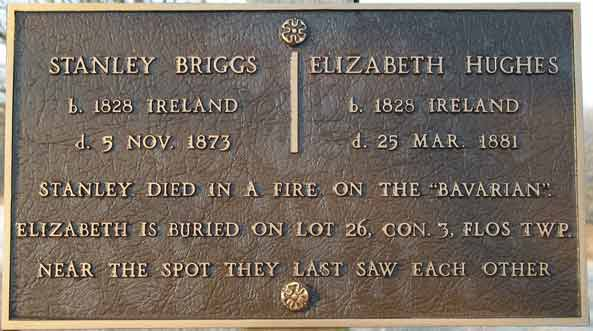 Photo - Briggs Family