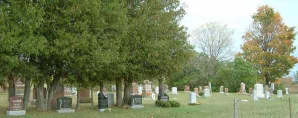 Photo - Edgar Old Methodist United Cemetery
