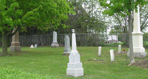 Photo - Egbert United Church Cemetery