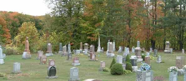 Photo - Esson Presbyterian Cemetery