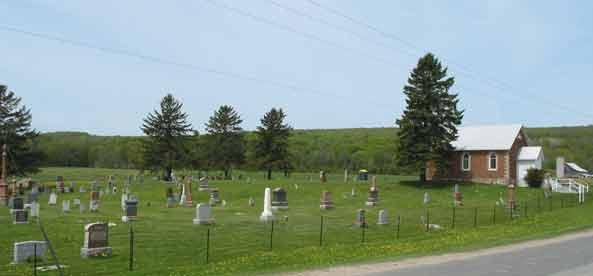 Photo - Hobart Cemetery