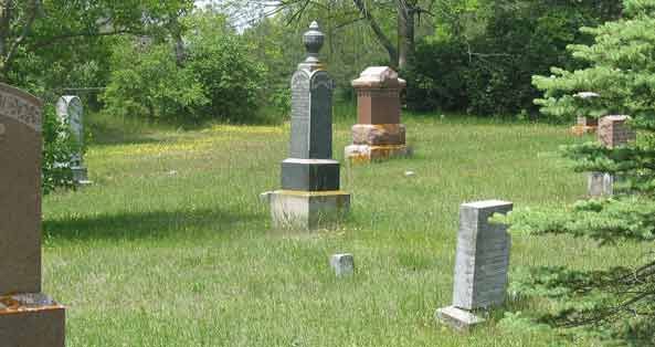 Photo - Knox Presbyterian Cemetery