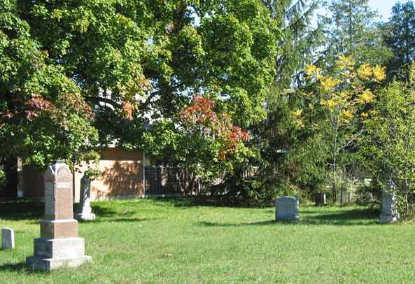 Photo - Church of the Assumption of Our Lady Roman Catholic Cemetery