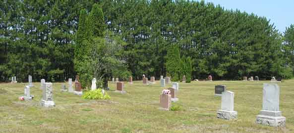 Photo - Ramona United Cemetery