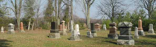 Photo - Rosemont United Church Cemetery