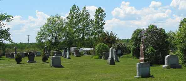 Photo - St. Mark's Anglican Cemetery