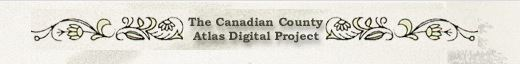 The Canadian county Atlas Digital project